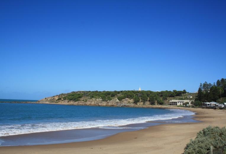 Horseshoe Bay SA