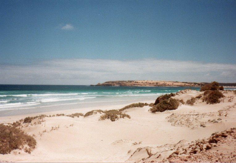 Scott Bay