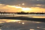 Moonta Bay sunset