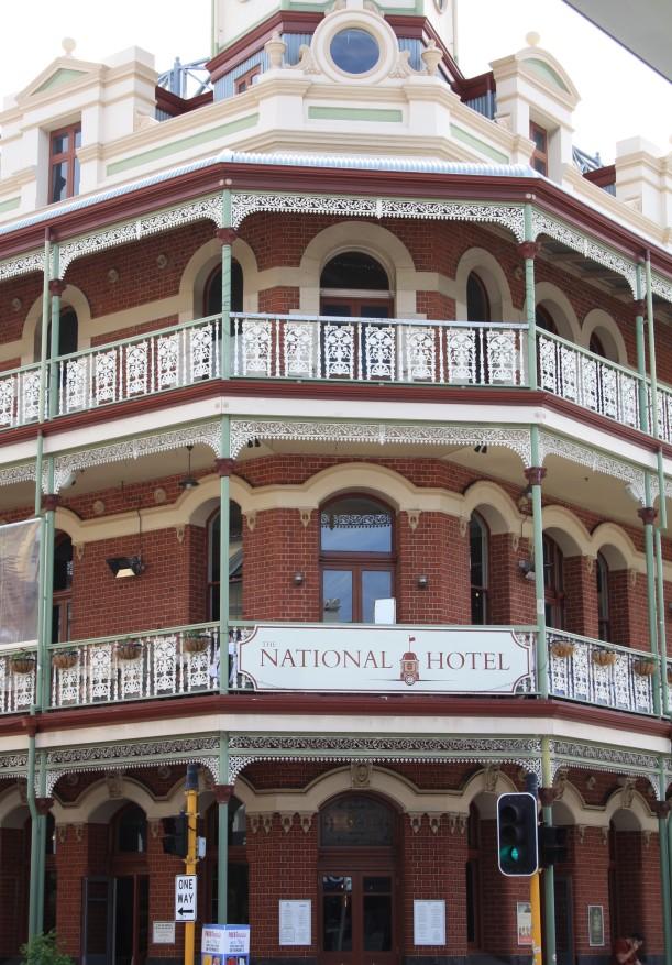 Freo hotels