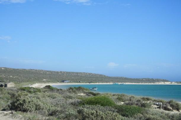 Shelter Bay WA