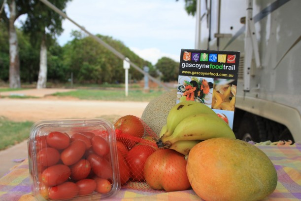 Carnarvon food trail