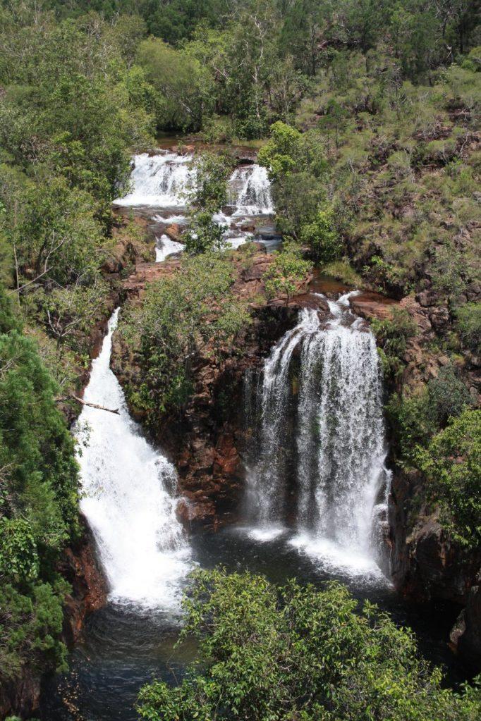 Litchfield waterfalls