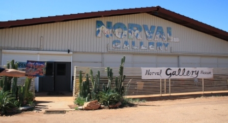 Norval Gallery Derby