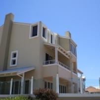 Albany beach architecture