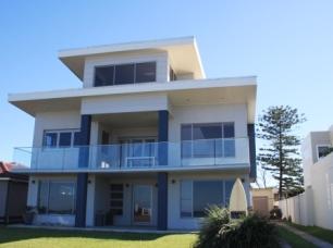 Beach houses Australia