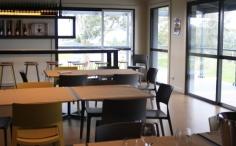 Petaluma Winery Woodside SA