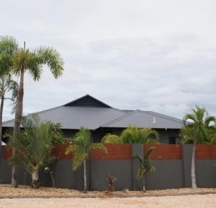 Broome houses