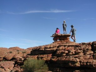 Kings Canyon NT