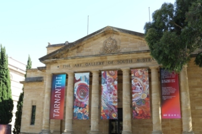 Adelaide Art Gallery