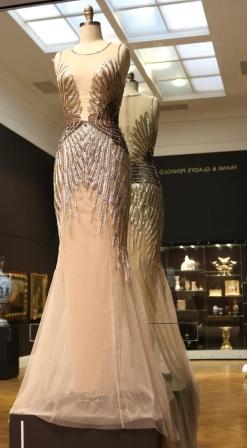 Paolo Sebastian gown