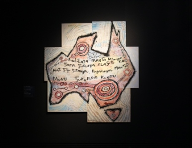 Tarnanthi exhibition