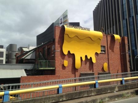 Lion Arts Centre