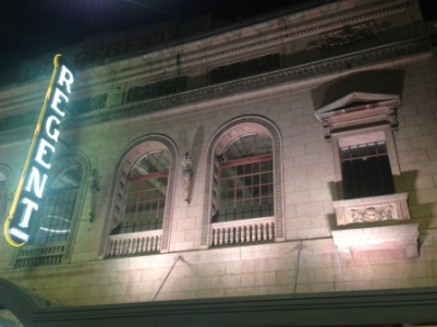 Regent Arcade Adelaide
