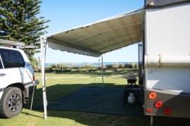 Port Elliot Holiday Park