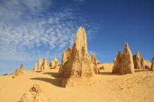 The Pinnacles WA