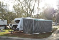 Mannum caravan park