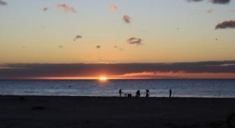 Normanville Beach SA