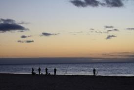 Normanville Beach