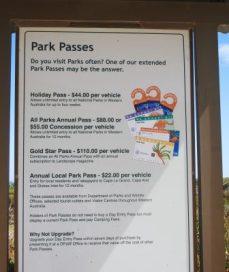 Western Australia National Parks