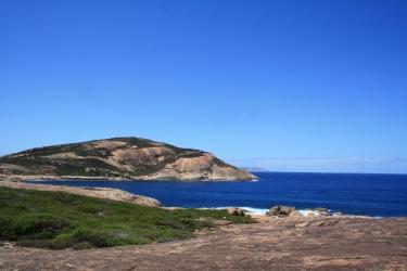 Thistle Cove WA