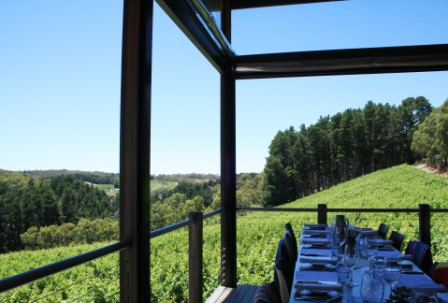 Adelaide Hills Winery