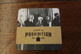 Prohibition Gin Bar