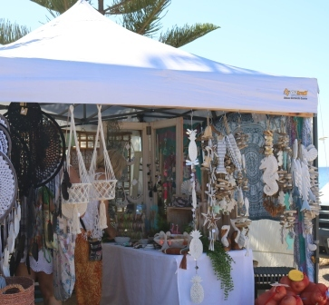 Stansbury seaside market