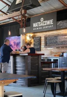 Watsacowie Brewing Company