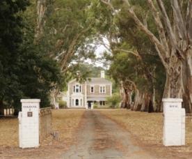 Oakbank House