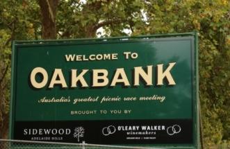 Oakbank Races