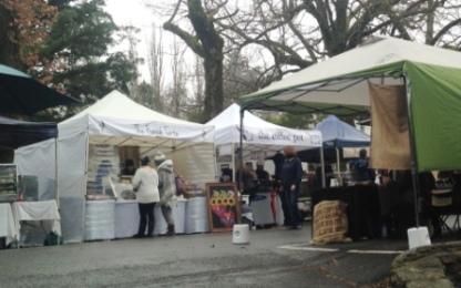 Stirling market