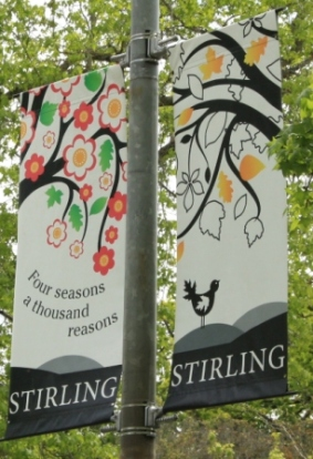 Stirling SA