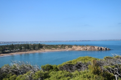 Harbour Masters Walk Port Elliot