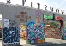 Fitzroy mill market