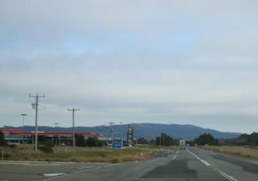 roadside stops