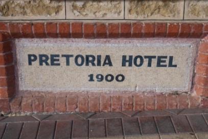 Pretoria Hotel Mannum