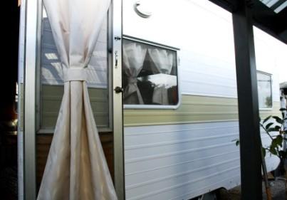 Franklin Arrow Caravan
