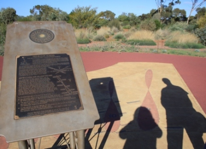 projection sundial