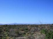 Flinders Ranges views