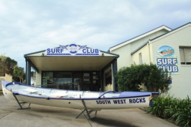 South West Rocks Surf Life Saving Club