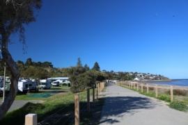 Brighton Caravan Park
