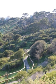 Sea to Summit trail