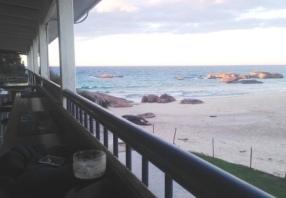dining views