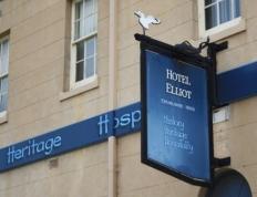 Hotel Elliot Port Elliot