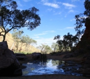 East MacDonnell Ranges