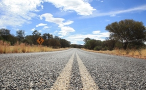 Road through the East Macs