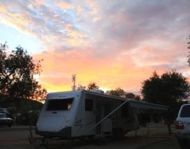 Big 4 Tourist Park Alice Springs