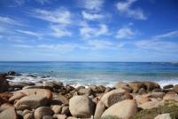Crockery Bay
