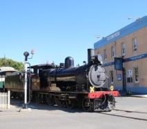 Steam Ranger